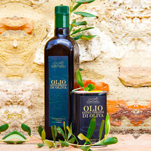 extra virgin olive oil Italy